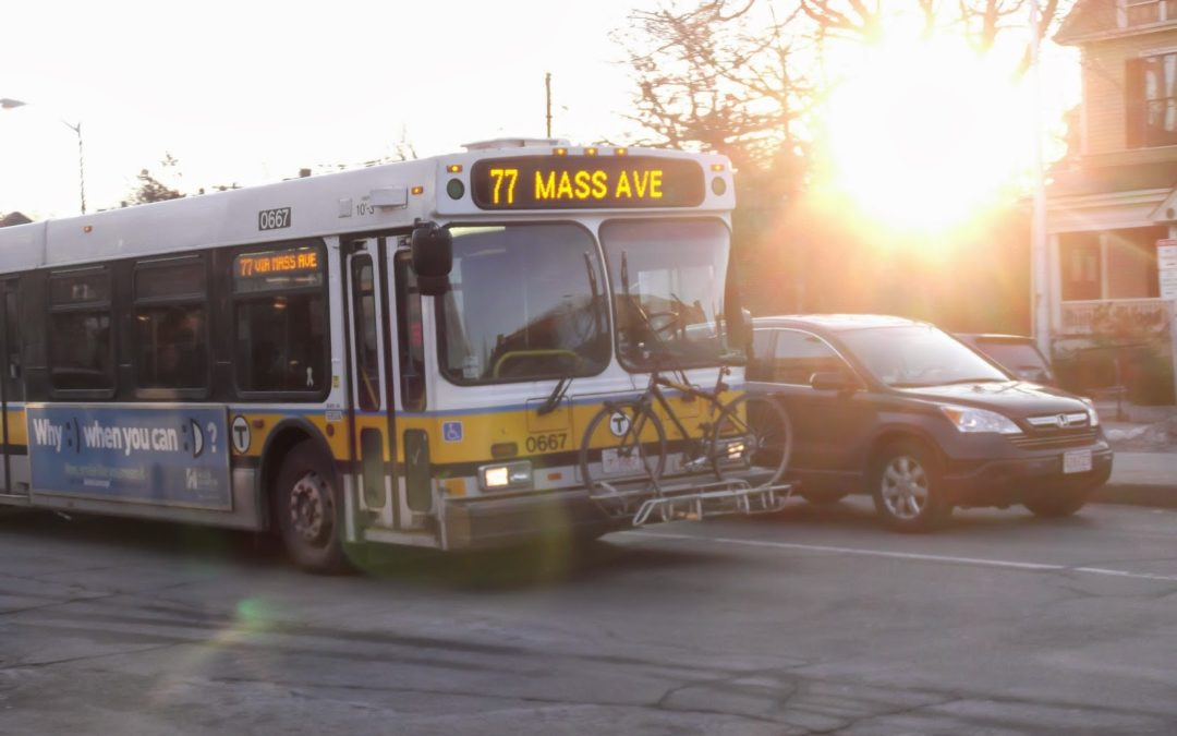 Guide to the MBTA's Spring 2019 Service Changes