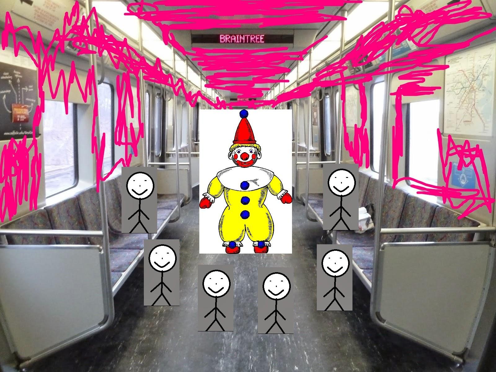 """MBTA to Become More """"Fun"""""""