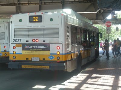 32 (Wolcott Square or Cleary Square – Forest Hills Station via Hyde Park Ave)
