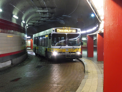 73 (Waverley Square – Harvard Station via Trapelo Road)