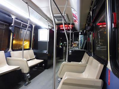 Transit Tales: Last Bus Madness