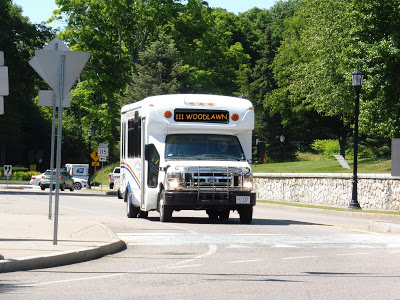 MBTA Announces Private Company to Take Over Bus System