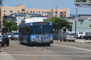 GUEST POST: Service Change: Big Blue Bus: 1 (Santa Monica Blvd and Main Street)