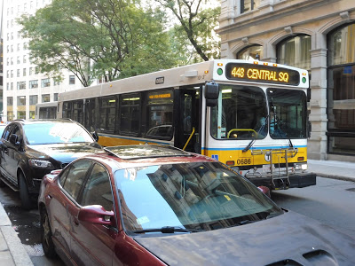 448/449 (Marblehead – Downtown Crossing via Paradise Road or Humphrey Street, Lynnway, and Airport)