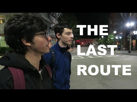 The Last Route (Video)