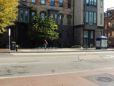 Worcester Square, Massachusetts Avenue, Lenox Street, and Melnea Cass Boulevard