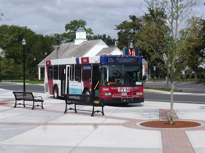 PVTA: R10S (Westfield Center/Westfield State University)