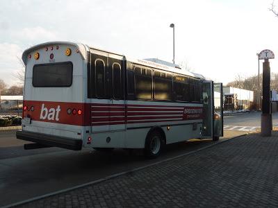 BAT: BSU Service (Bridgewater State University)