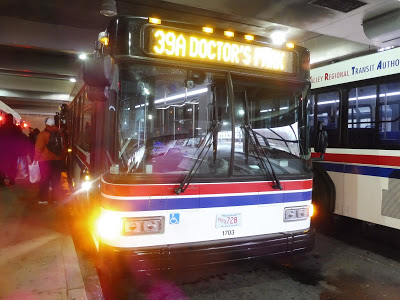 MVRTA: 39A (Colonial Heights/North Andover Mall)