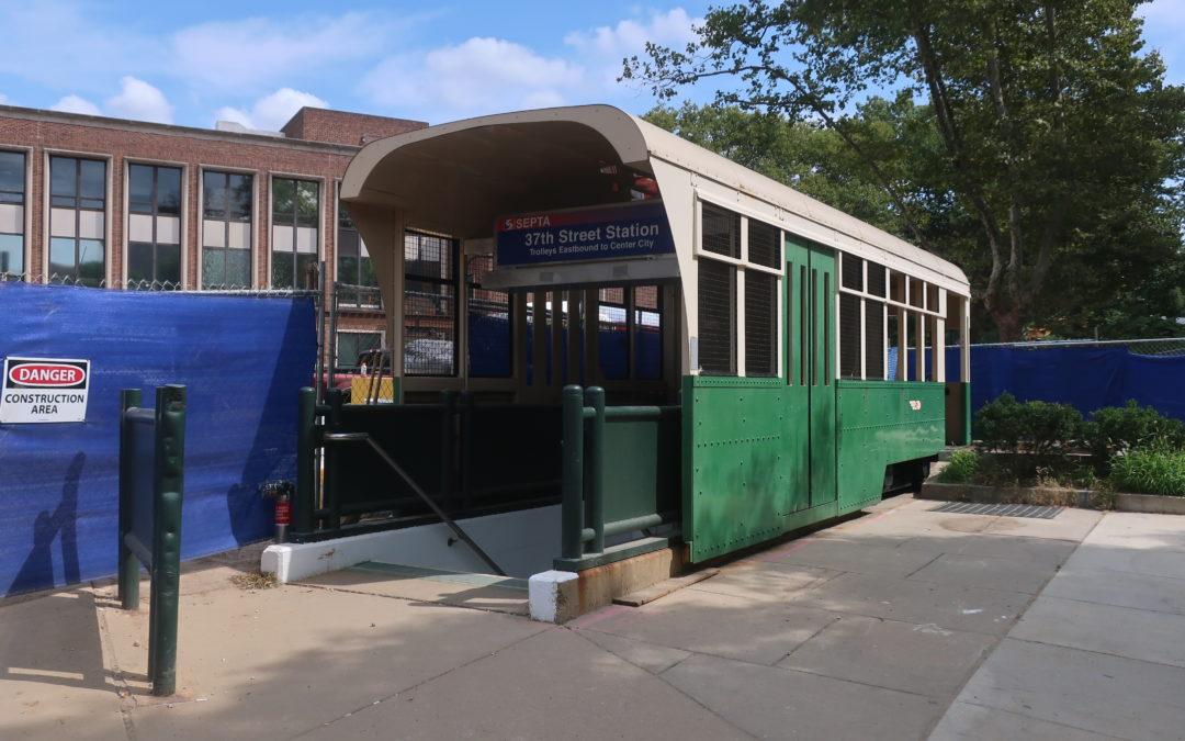 37th Street (Trolleys)