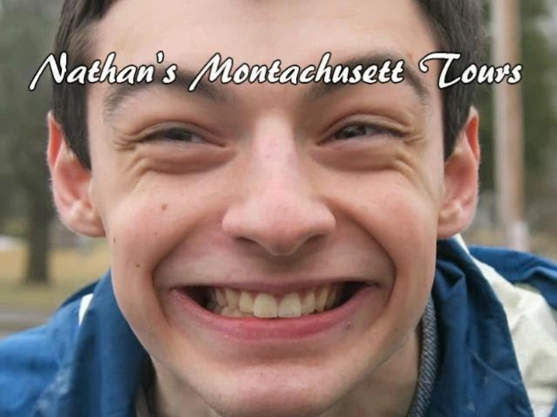 VIDEO: Nathan's Tour of the Beautiful Montachusett Area