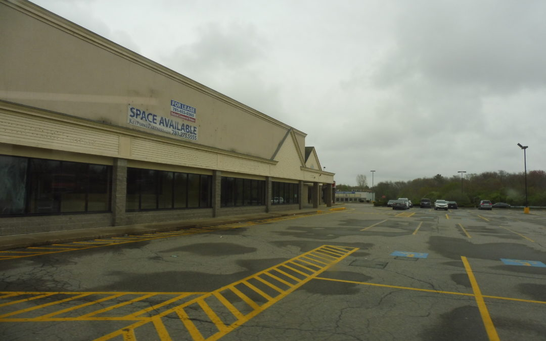 SRTA: NB 8 (Mount Pleasant)