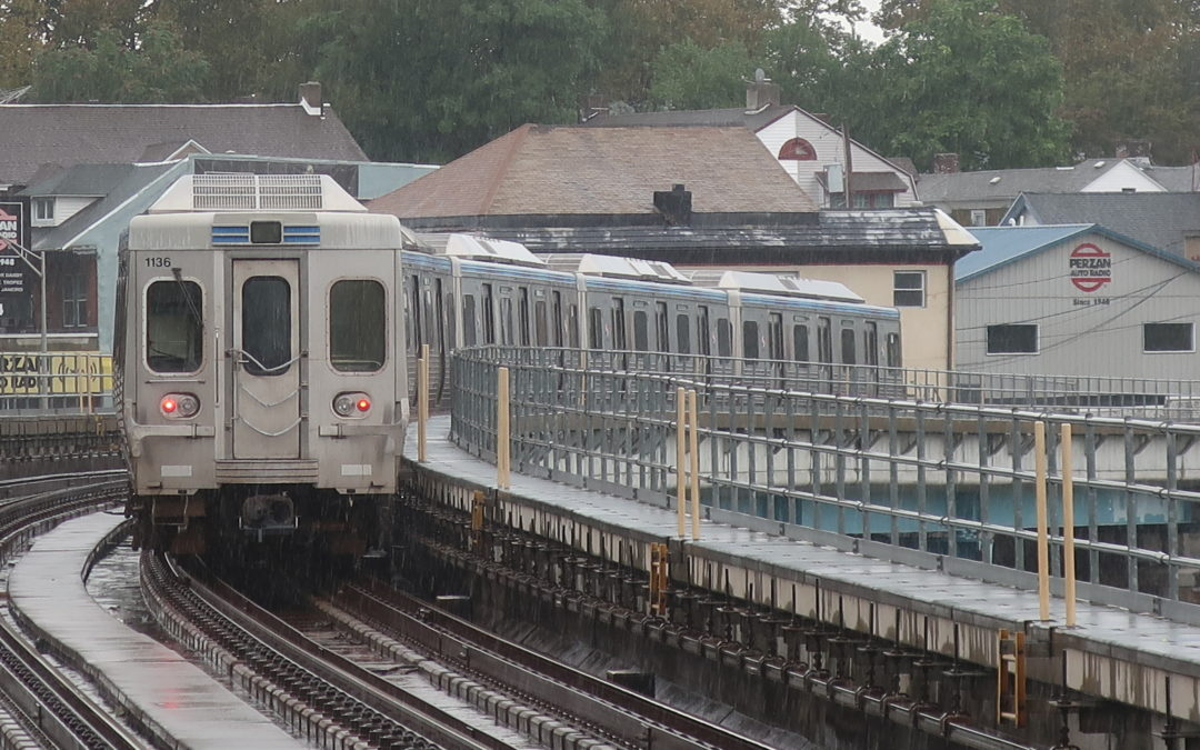 Guide to SEPTA's Summer 2019 Transit Service Changes