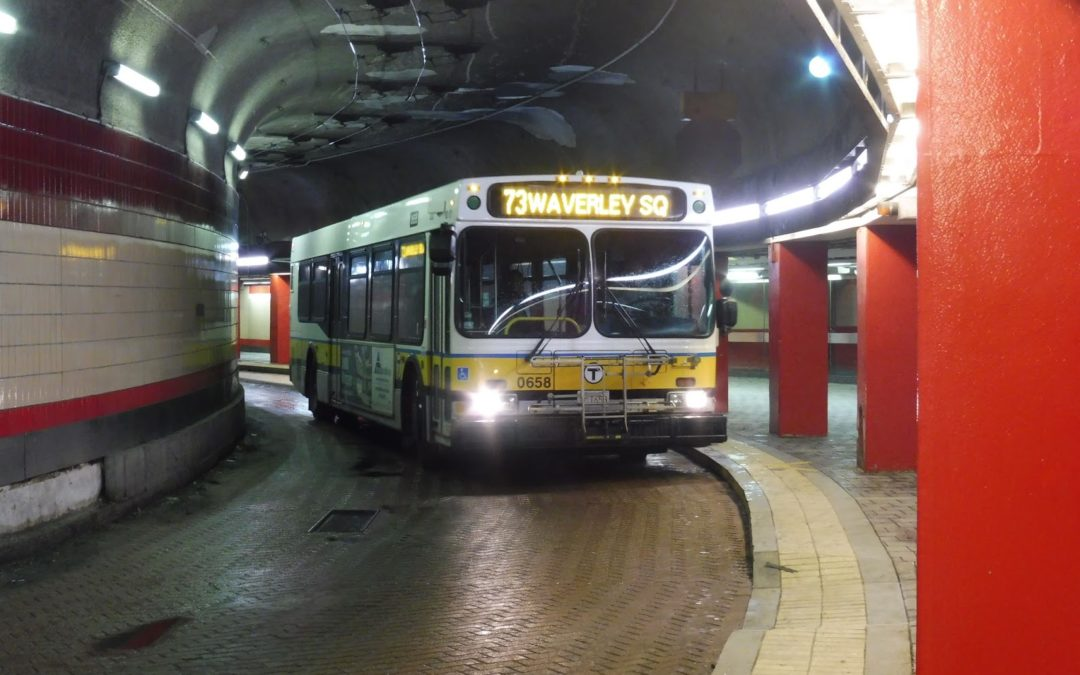 Guide to the MBTA's Summer 2019 Service Changes