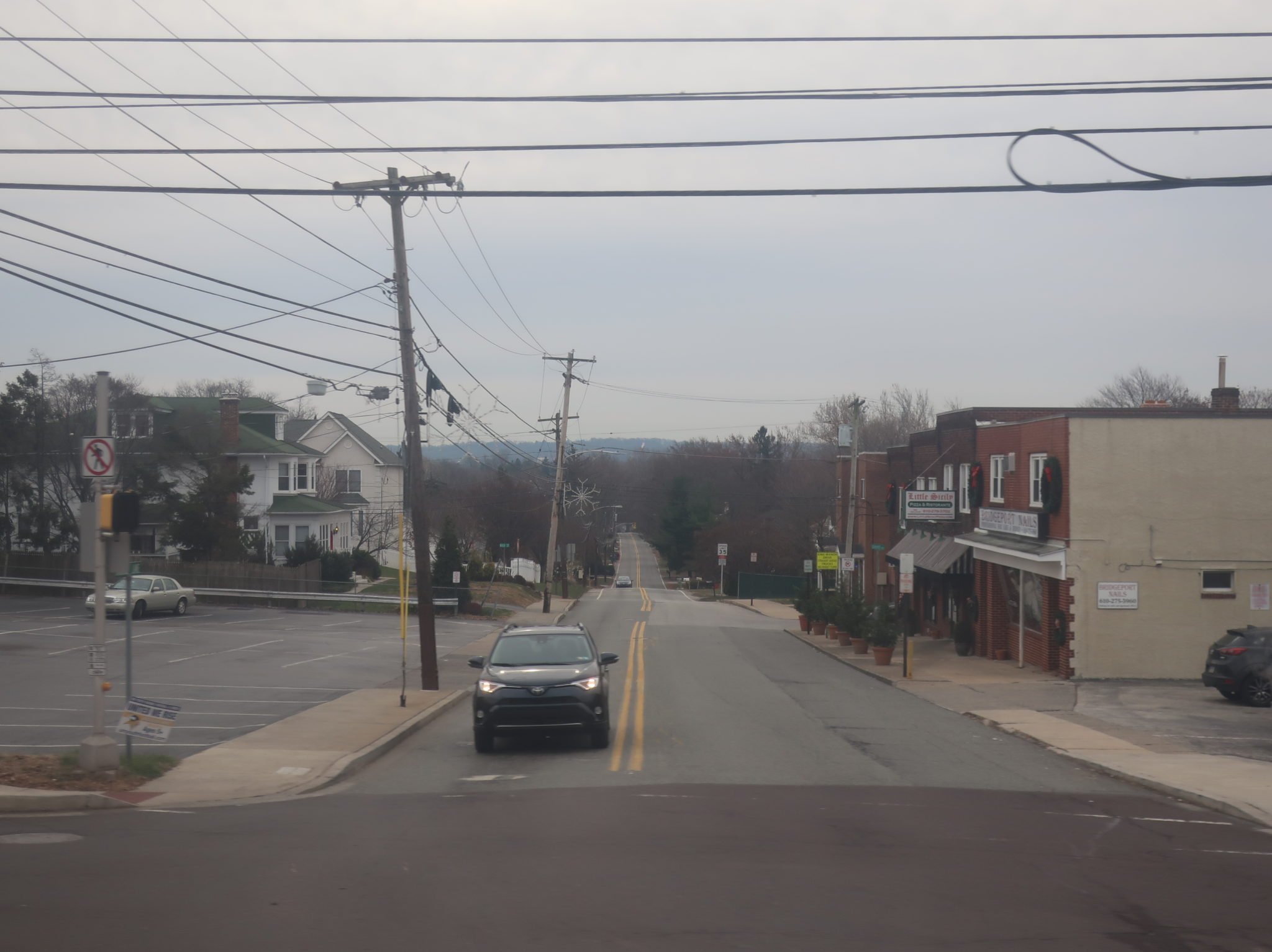 99 Phoenixville To Norristown Transportation Center Miles In Transit