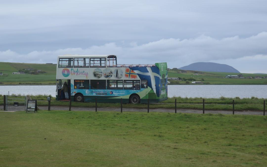 Service Change: Scotland, Part 3 – The Highlands
