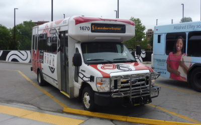 BRTA: 5 (Pittsfield/Lanesboro)