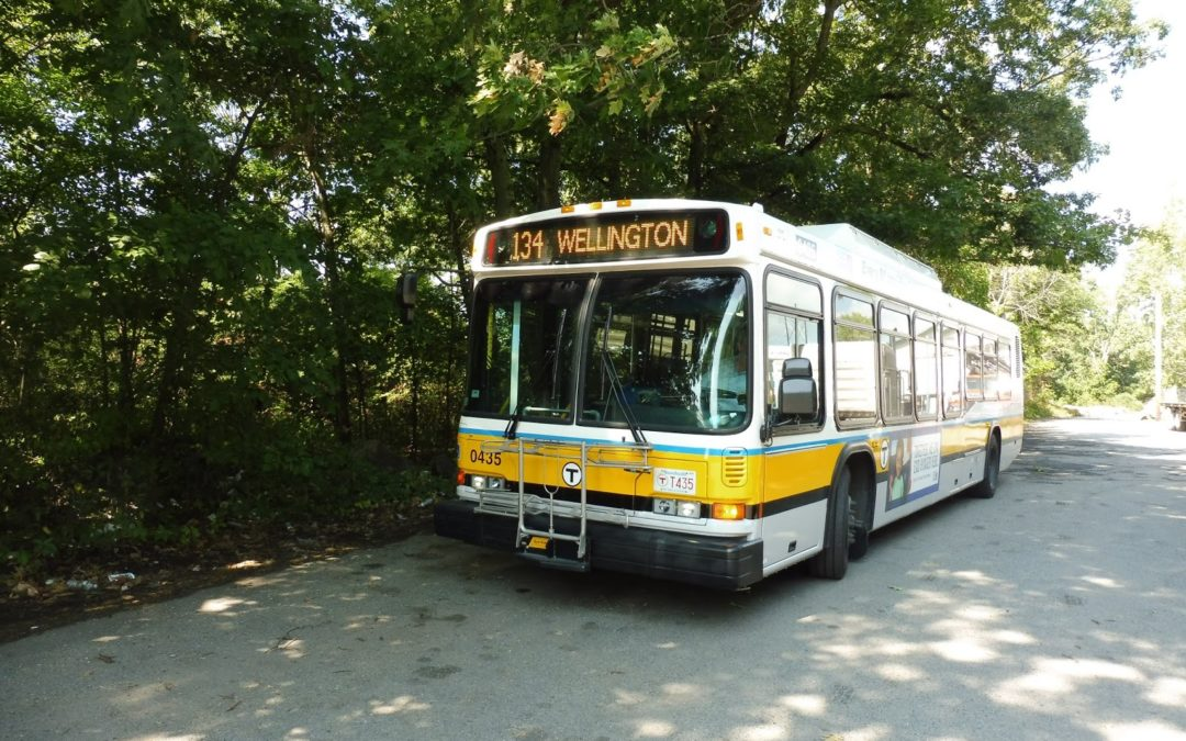 Guide to the MBTA's Spring 2020 Service Changes