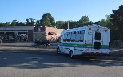 CCRTA: Boston Hospital