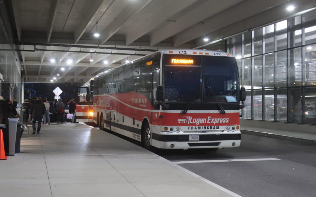 Framingham Logan Express