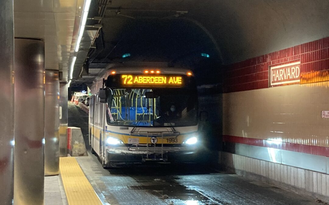 Guide to the MBTA's Winter 2020 Service Changes