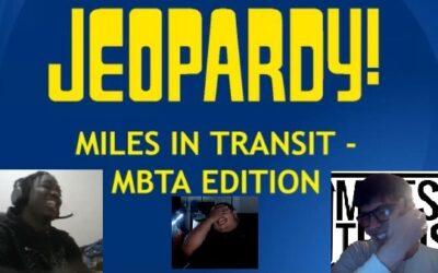 VIDEO: MBTA Trivia!